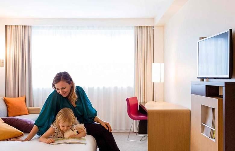 Novotel Wien City - Room - 28