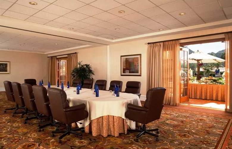 Miramonte Resort & Spa - Conference - 28