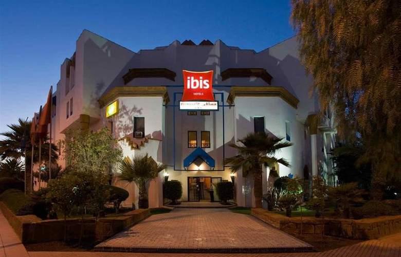 Ibis Oujda - Hotel - 5