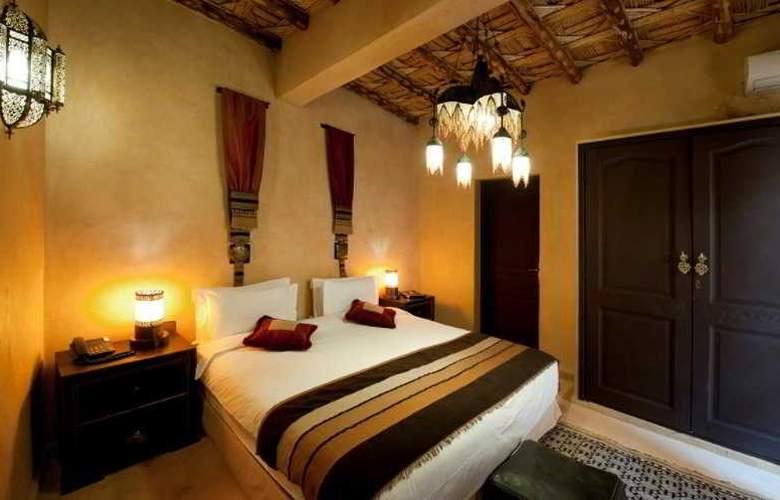 Riad Ksar Ighnda - Room - 9