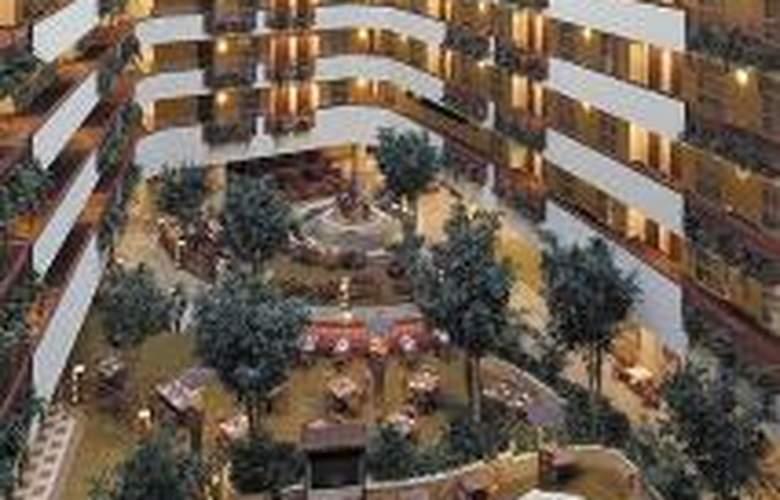 Embassy Suites Albuquerque Hotel & Spa - General - 0