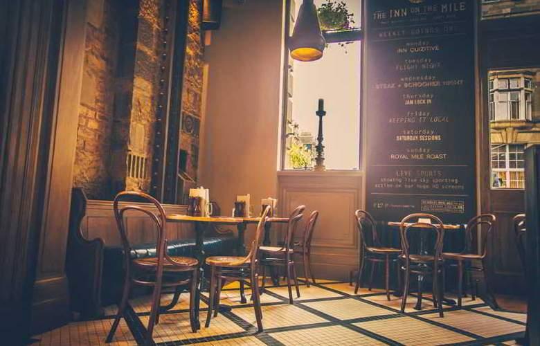 The Inn On The Mile - Bar - 23