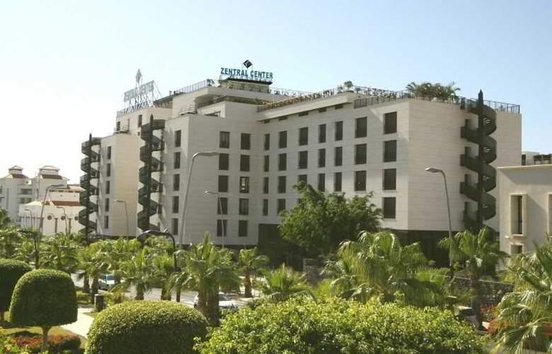 Zentral Center Sólo Adultos - Hotel - 2