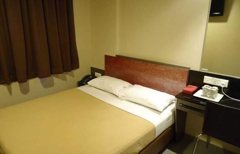 ibis budget Singapore Sapphire - Room - 6
