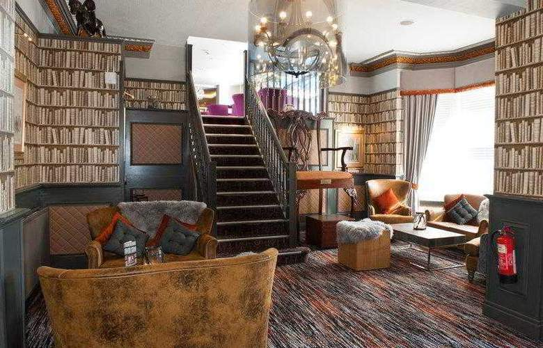 Best Western Willowbank - Hotel - 10