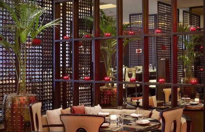 W Doha Hotel & Residence - Hotel - 31