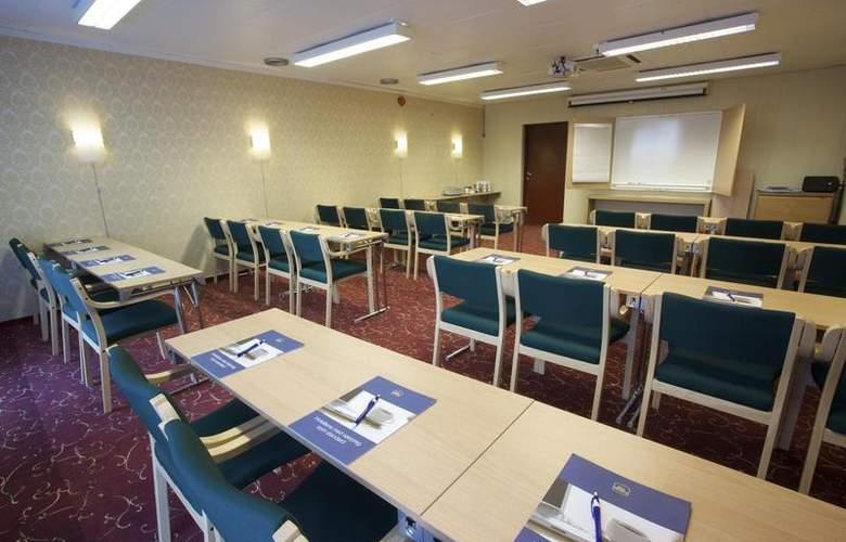 Best Western Laegreid Hotel - Conference - 28