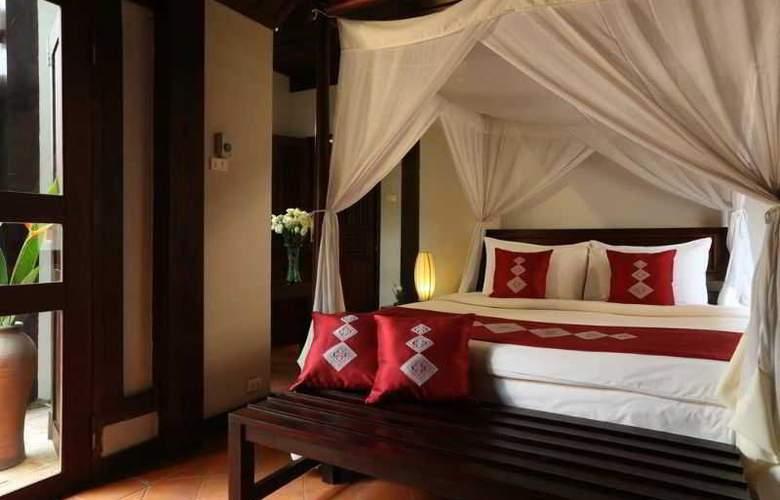 Kiridara Villa Ban Khili - Room - 8