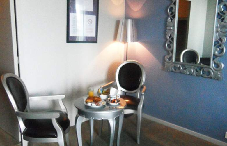 Adonis Hotel Avignon Sud - Room - 8