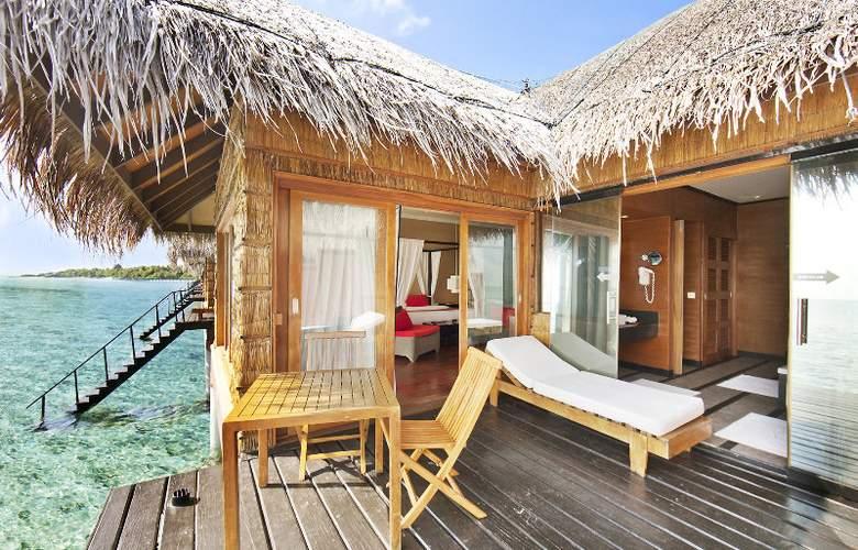 Adaaran Prestige Ocean Villas - Hotel - 7