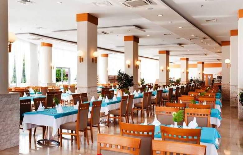 Narcia Resort Side - Restaurant - 15