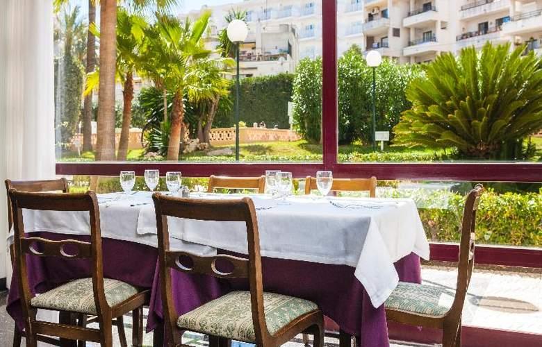 Globales Palmanova - Restaurant - 26