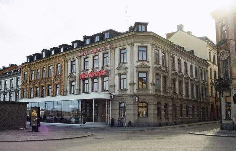 BEST WESTERN Hotel Baltic - Hotel - 36