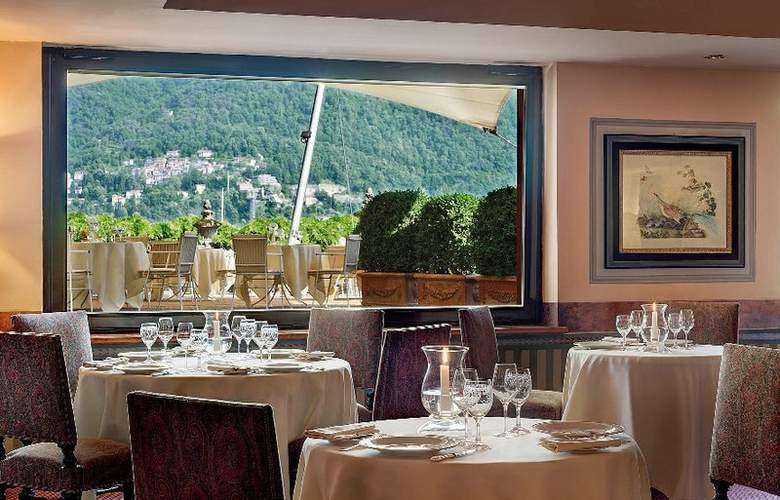 Villa d'Este - Restaurant - 3