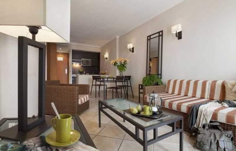 Apartamentos Estepona - Room - 3