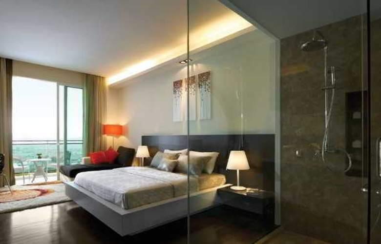 Swiss-Garden Hotel & Residence Malacca - Room - 10