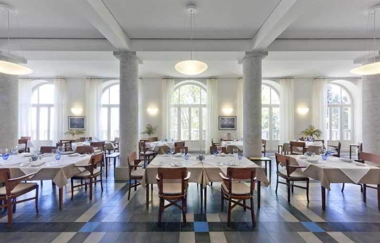 Pousada da Serra da Estrela - Restaurant - 4