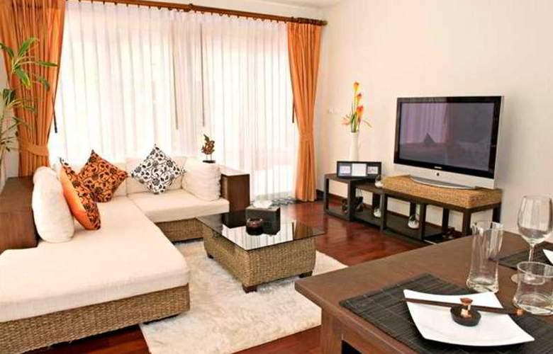 Dewa Karon Beach Phuket - Room - 3