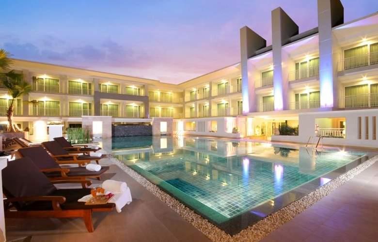 Kantary Hills Chiang Mai - Pool - 11