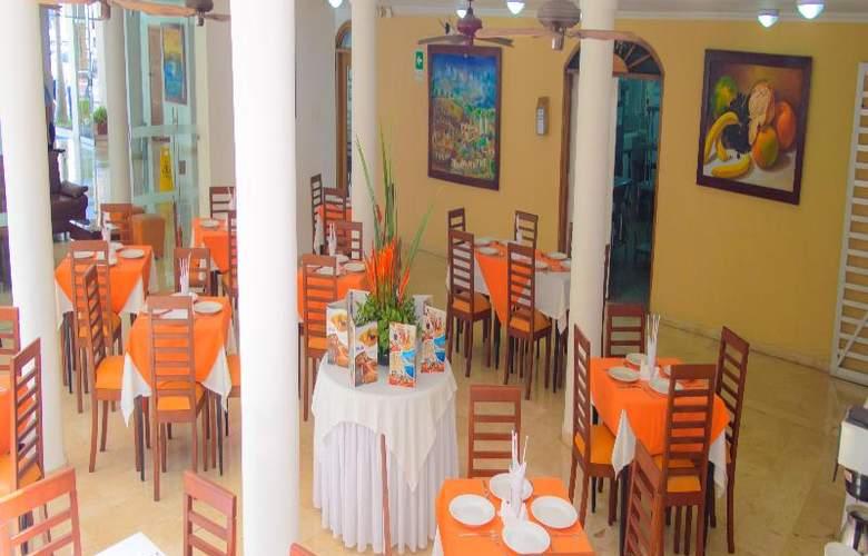 Playa Club - Restaurant - 24