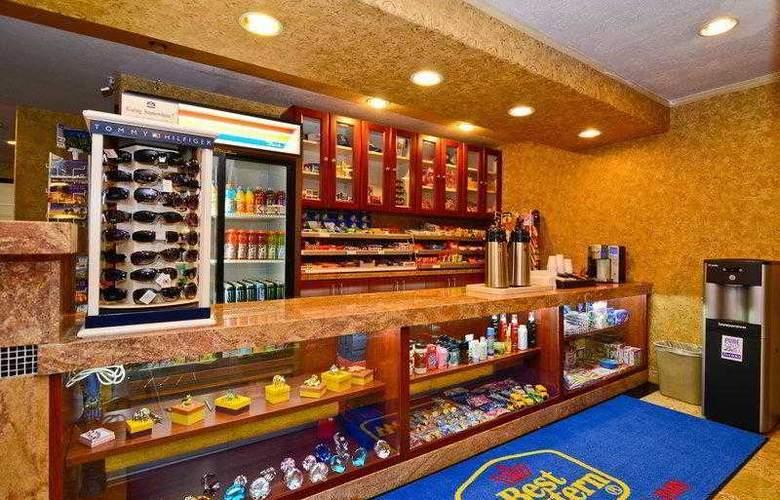 Best Western Newport Mesa Hotel - Hotel - 60