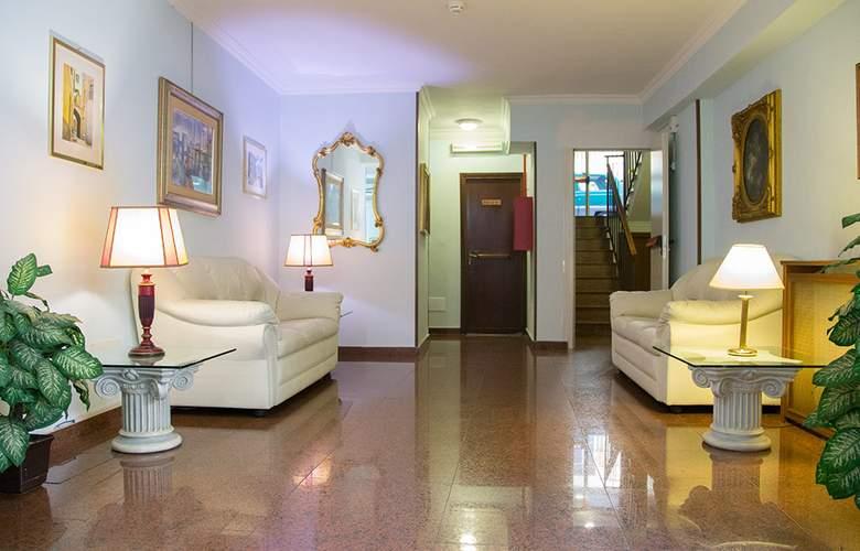 Residence Ponte Bianco - Hotel - 3