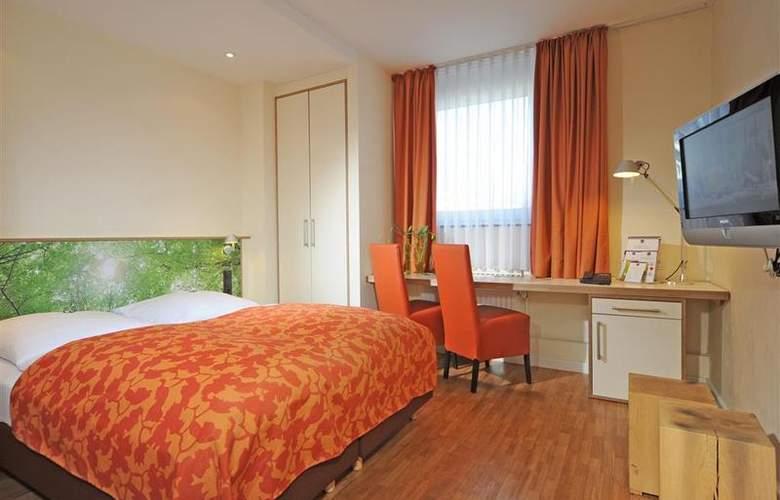Best Western Bremen City - Room - 12