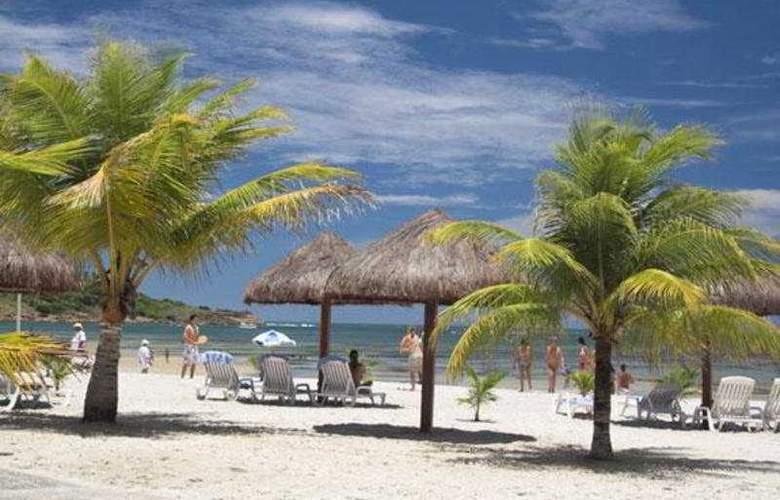 Vila Gale Eco Resort de Cabo Conference & SPA - Beach - 5