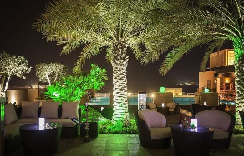 Sofitel Dubai Jumeirah Beach - Bar - 48