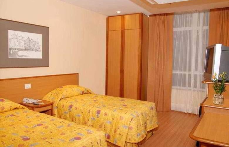 Windsor Asturias - Room - 1