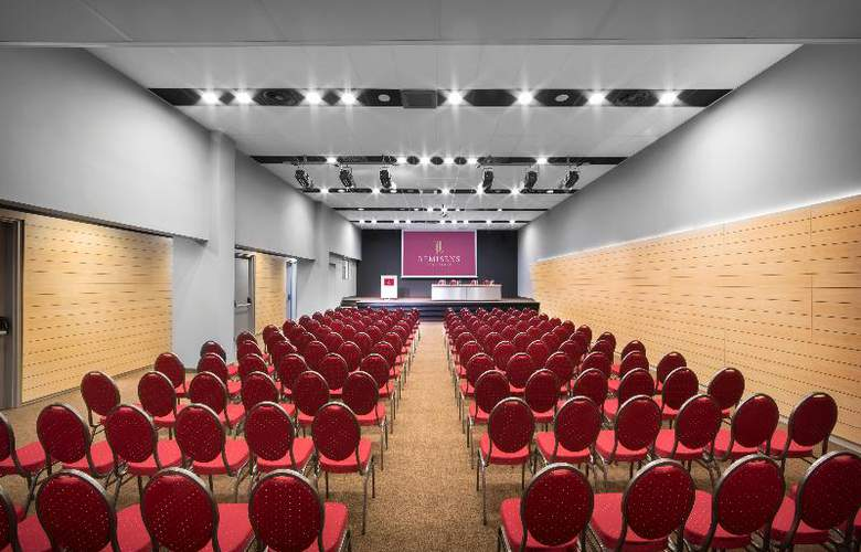 Excelsior - Conference - 26