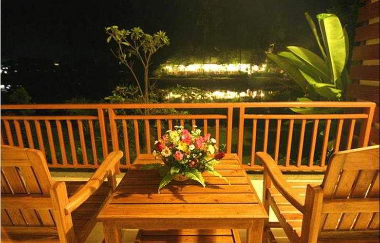 Klong Prao Resort - Terrace - 10