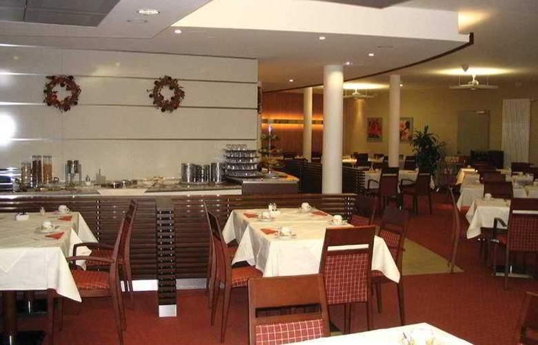 Flandrischer Hof - Restaurant - 4