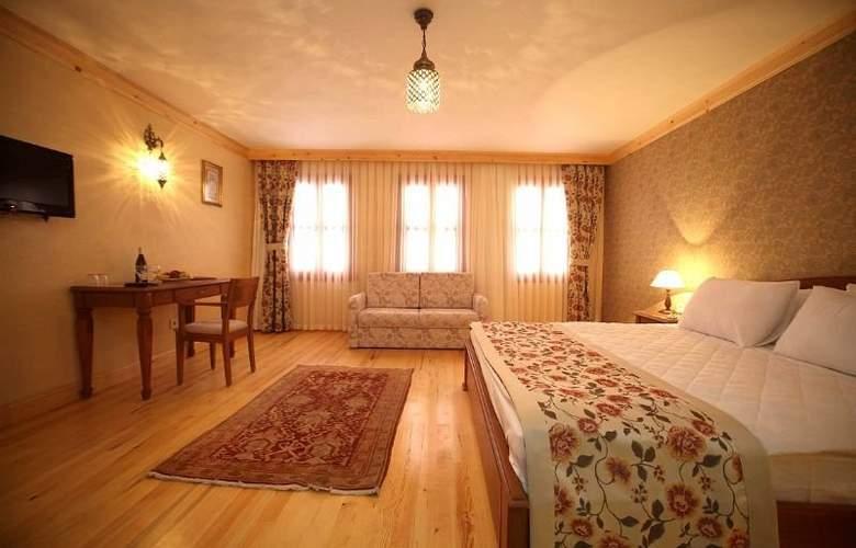 Lalinn Hotel - Room - 3
