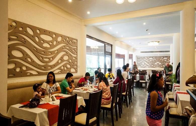 Radisson Goa Candolim - Restaurant - 17