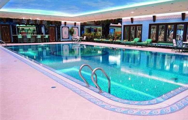 Jeddah Hilton - Pool - 4