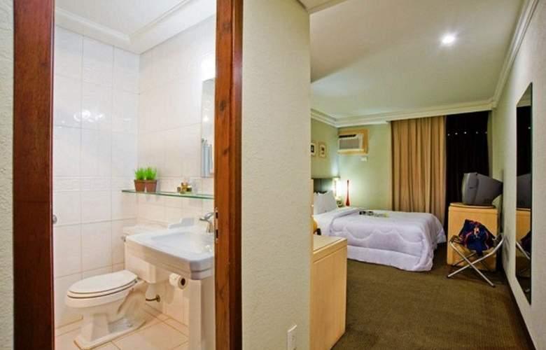 Slaviero Executive Pinhais - Hotel - 3