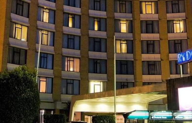 Rydges Camperdown Sydney - Hotel - 5