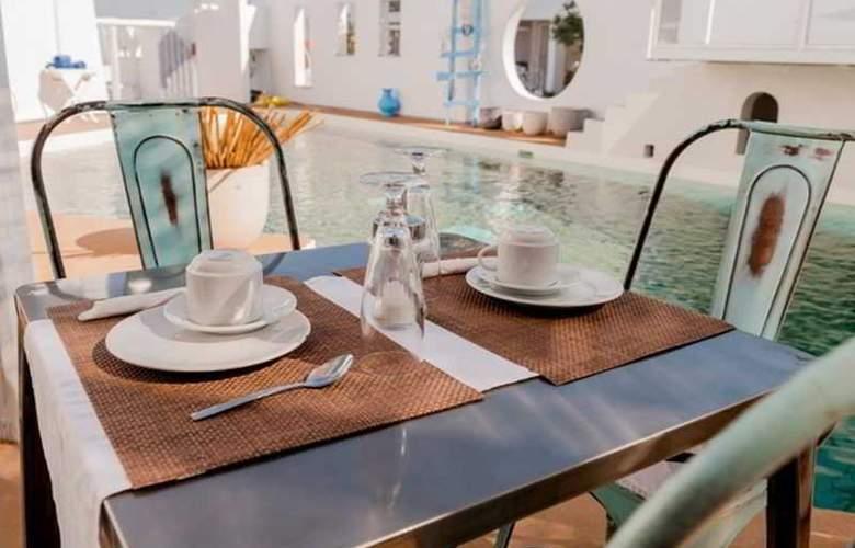 Kouros Exclusive - Restaurant - 37