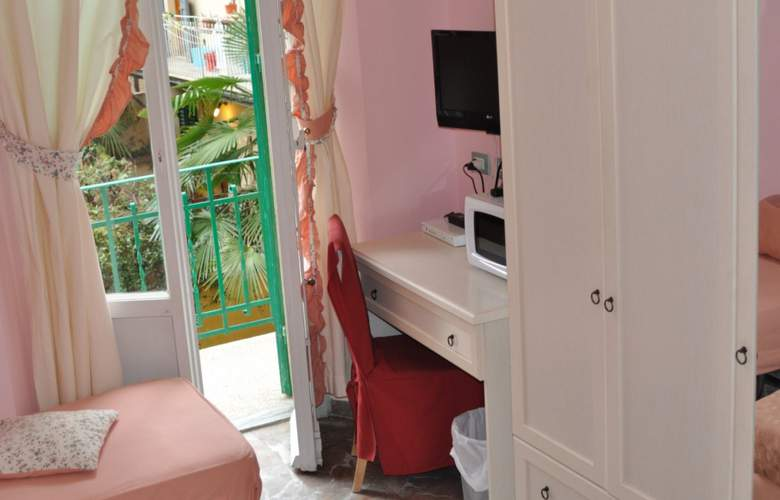 Relais Stibbert - Room - 5