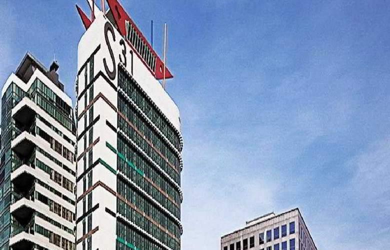 S31 Sukhumvit Hotel - Hotel - 0
