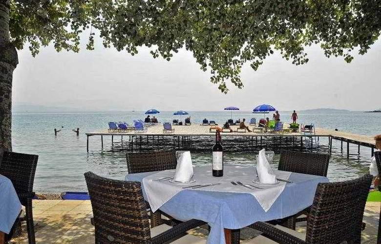Dassia Beach - Terrace - 7