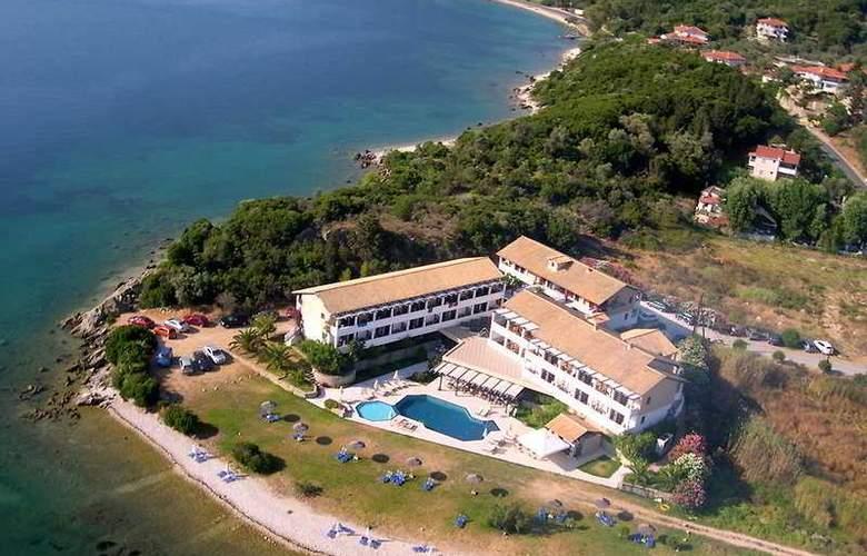 Porto Ligia - Hotel - 0