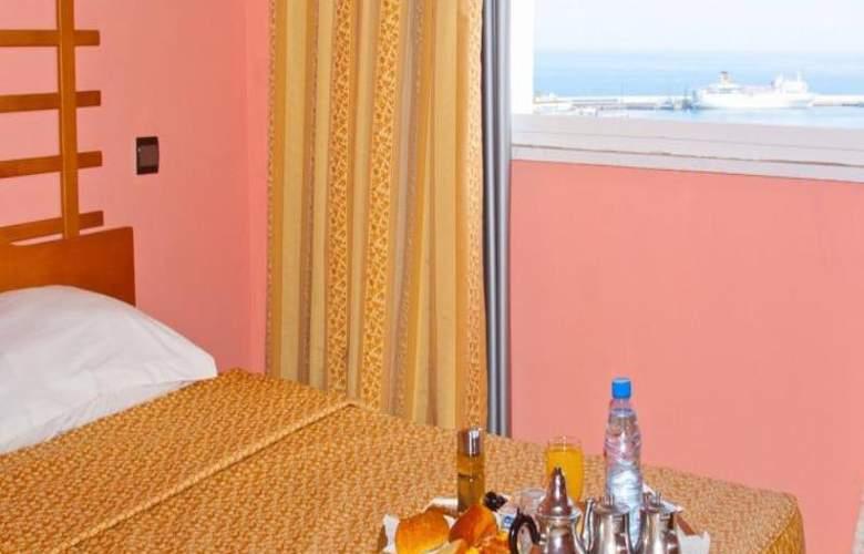 Rembrandt Hotel - Room - 6