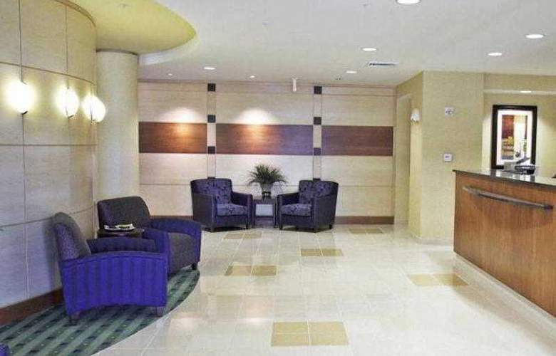 SpringHill Suites Grand Rapids Airport Southeast - Hotel - 15