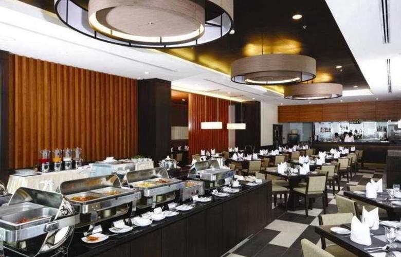 Kantary Hotel and Serviced Apartments, Ayutthaya - Restaurant - 12