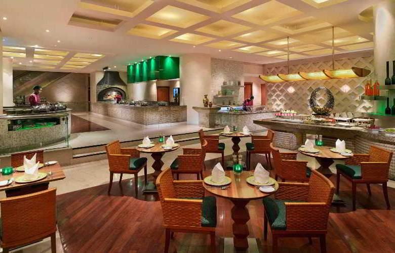 Pullman Kuala Lumpur City Centre - Restaurant - 9