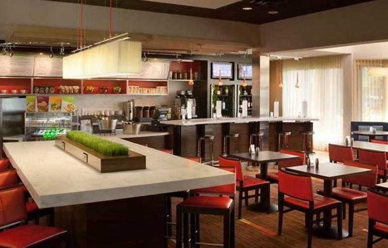 Courtyard Orlando Airport - Hotel - 8
