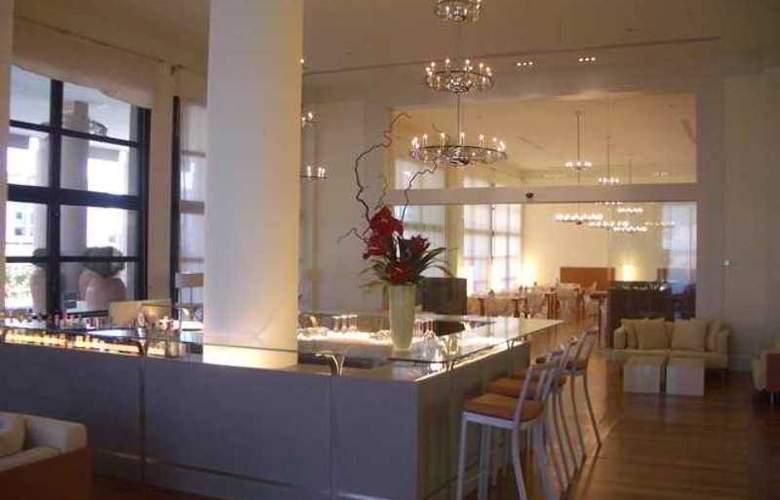 Hilton Garden Inn Florence Novoli - Hotel - 6
