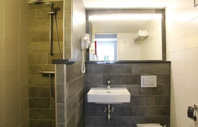 Bastion Maastricht - Room - 2